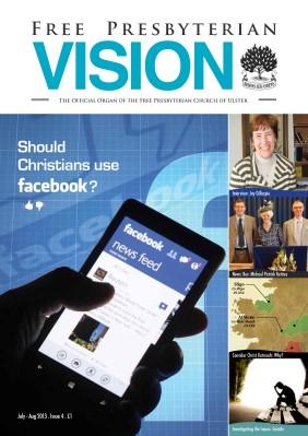 Issue 4 - FP Vision Jul 2013