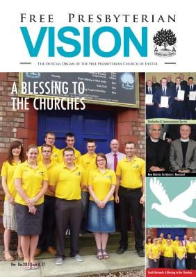 Issue 6 - FP Vision Nov 2013