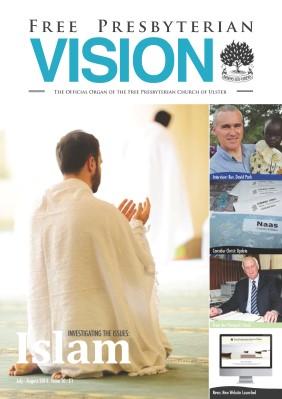 Issue 10 - FP Vision Jul 2014
