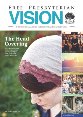 Issue 11 - FP Vision Sep 2014