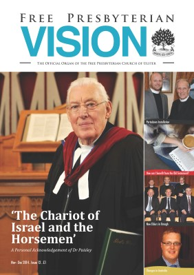 Issue 12 - FP Vision Nov 2014