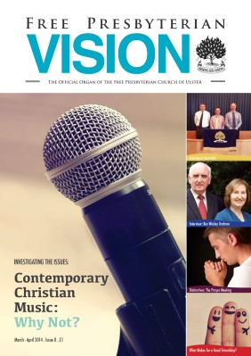 Issue 8 - FP Vision Mar 2014