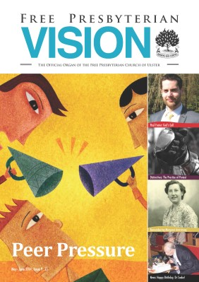 Issue 9 - FP Vision May 2014