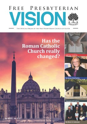 Issue 13 - FP Vision Jan 2015