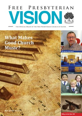 Issue 14 - FP Vision Mar 2015