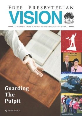 Issue 15 - FP Vision May 2015