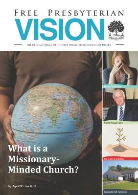 Issue 16 - FP Vision Jul 2015