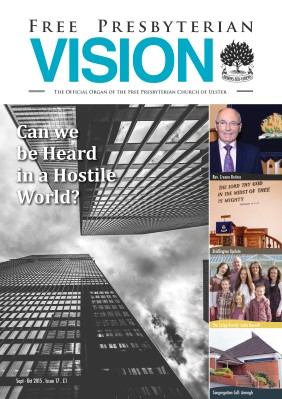 Issue 17 - FP Vision Sep 2015