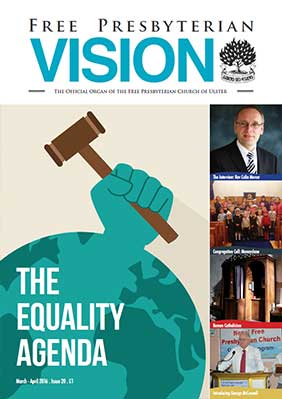 Issue 20 - FP Vision Mar 2016