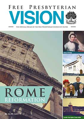 Issue 21 - FP Vision May 2016