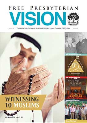 Issue 22 - FP Vision Jul 2016