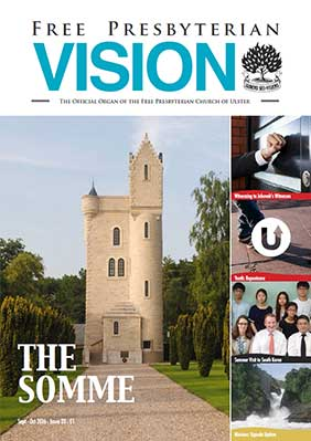 Issue 23 - FP Vision Sep 2016