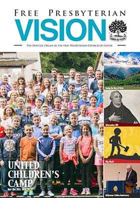 Issue 24 - FP Vision Nov 2016