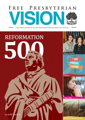 Issue 25 - FP Vision Jan 2017