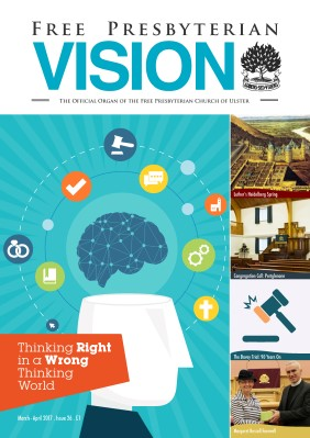 Issue 26 - FP Vision Mar 2017