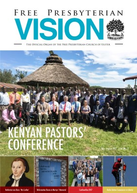 Issue 28 - FP Vision Jul 2017
