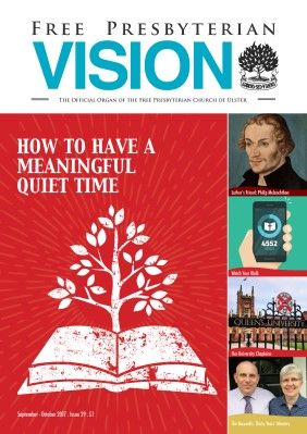 Issue 29 - FP Vision Sept 2017
