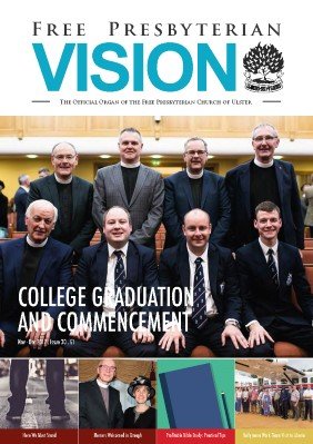 Issue 30 - FP Vision Nov 2017