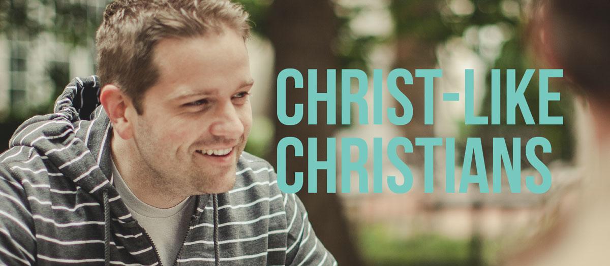 2018-05-Christlike