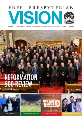 Issue 31 - FP Vision Jan 2018