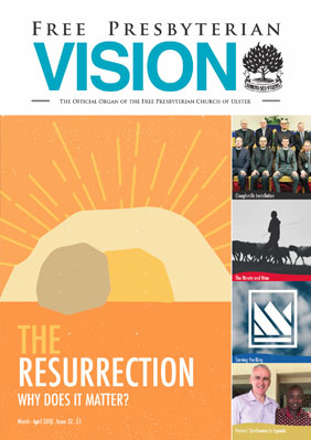 Issue 32 - FP Vision Mar 2018