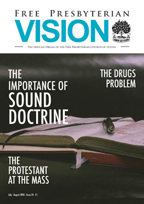 Issue 34 - FP Vision Jul 2018