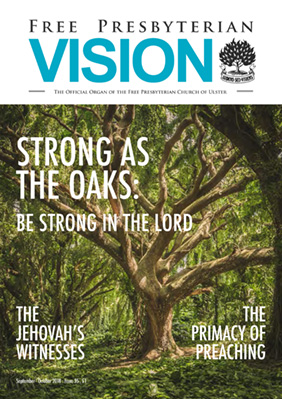 Issue 35 - FP Vision Sep 2018