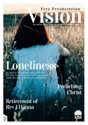 Issue 37 - FP Vision Jan 2019
