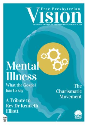 Issue 38 - FP Vision Mar 2019