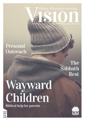 Issue 40 - FP Vision Jul 2019
