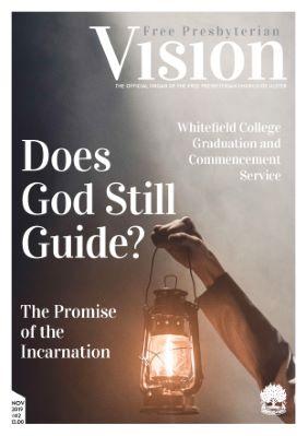 Issue 42 - FP Vision Nov 2019