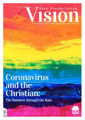 Issue 45 - FP Vision May 2020