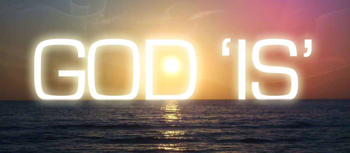 God-Is