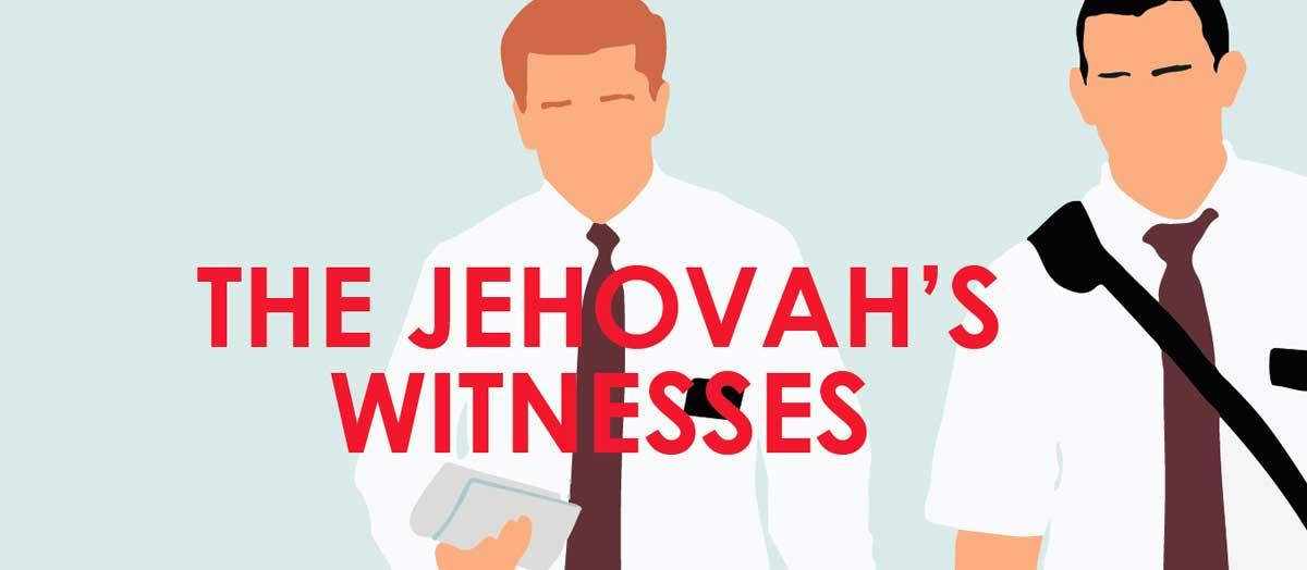Jehovas-Witnesses