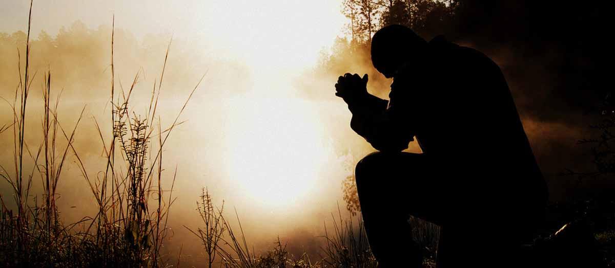 Perpetual prayer