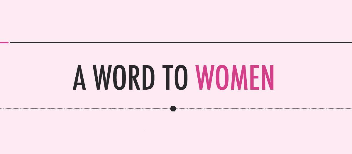 WordToWomen
