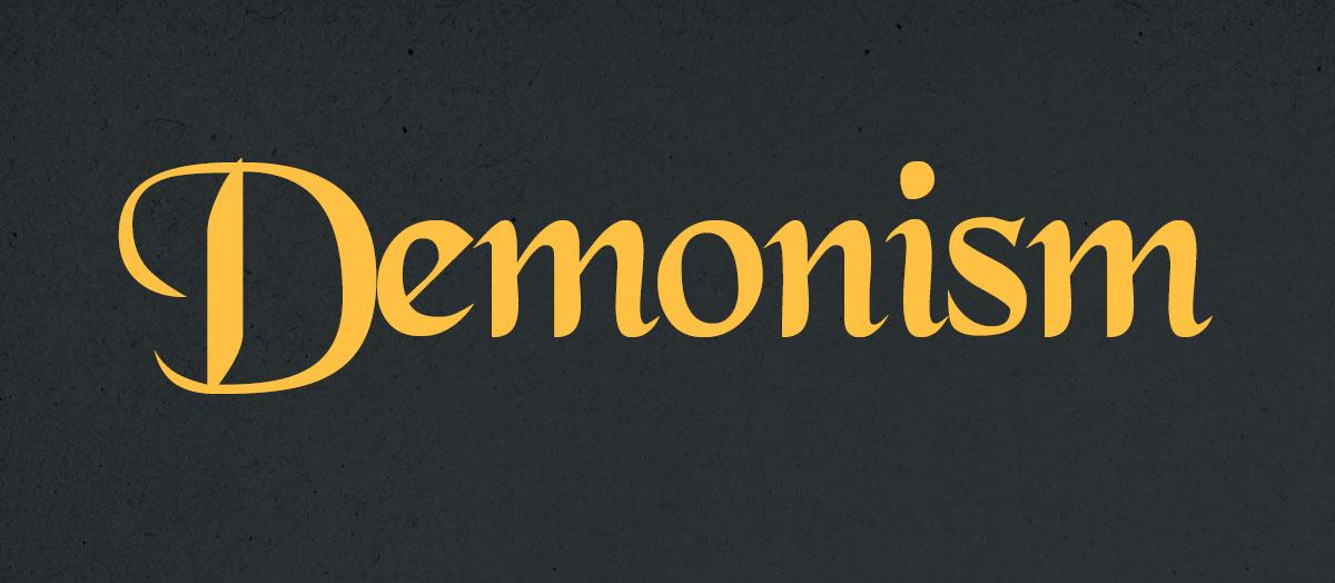 demonism
