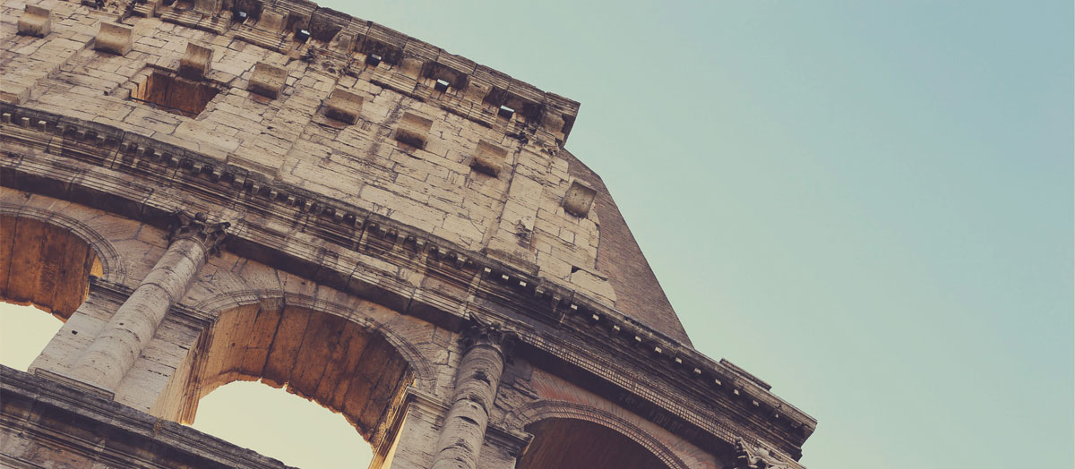 reformation rome - photo#27